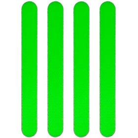 Moto Heijastavat tarrat heijastin , vihreä
